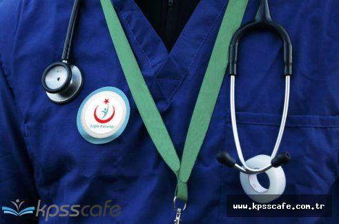Sağlık Bakanlığı'ndan Sağlık Öğrencilerine Müjde!