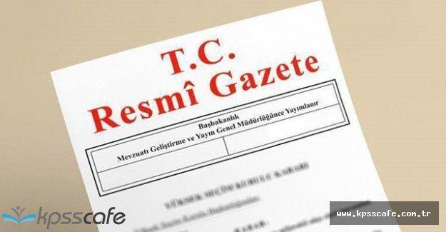 Uludağ Üniversitesi Yabancı Diller Yüksekokulu Yabancı Dil Eğitim-Öğretim ve Sınav Yönetmeliği Resmi Gazete'de!
