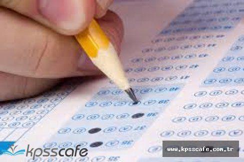 2016 KPSS Önlisans Sınavı Zor Muydu? Kolay Mıydı?