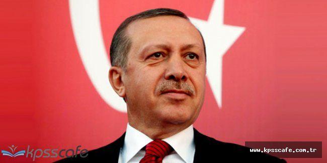Tayyip Erdoğan ''Senin Tek Silahın Kalem Olmalı! Bunlar Türk Genci Olamaz!''