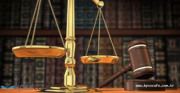 Yargıtay Başkanı Cirit; ''Daha Adaletli Bir Dünya...''