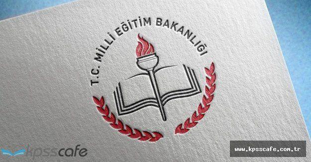 MEB'ten Yurt Dışına Lisansüstü Öğrenim Görmek Üzere Gönderilecek Adayları Seçme ve Yerleştirme Bursu Duyurusu! (2016 YLSY BURS BAŞVURULARI)