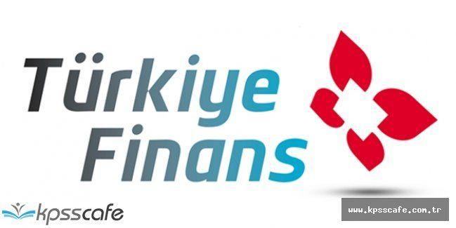 Türkiye Finans Katılım Bankası, Türkiye Geneli Lise Mezunu Personel Alımı Yapıyor!