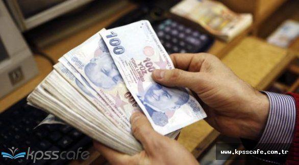 Asgari Ücret Tasarısı Meclis'te Kabul Edildi!