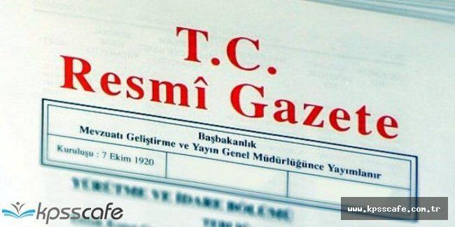 Çankırı Karatekin Üniversitesi Önlisans ve Lisans Eğitim Öğretim Yönetmeliği Değişti!