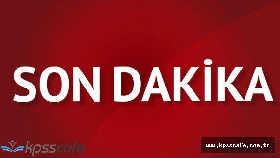 Mardin Kızıltepe Şiddetli Patlama 30 Ekim Ölü ve Yaralılar var