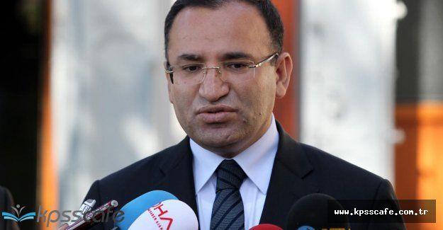 Hükümetten Diyarbakır'daki Patlmaya İlişkin İlk Açıklama Geldi!