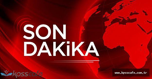Son Dakika! Atatürk Havalimanında Silah Sesleri Duyuldu!