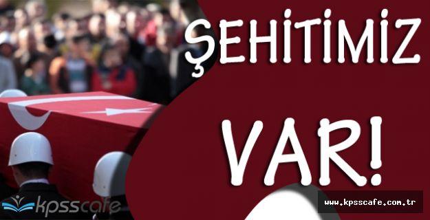 Adana'dan Yürekleri Dağlayan Haber Geldi! Şehitimiz Var!