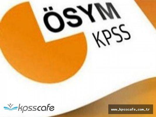 KPSS Önlisans puanıyla alım yapan kurumlar 2016 KPSS puanı girilecek Devlet Kurumları