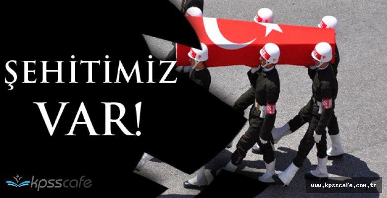 Türkiye Güne Şehit Haberi İle Başladı!Şehitimiz Var!