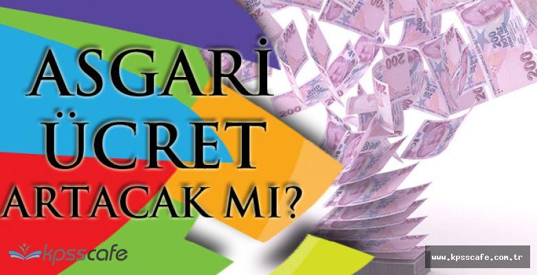 Asgari Ücrete 100 Lira Zam mı Gelecek?