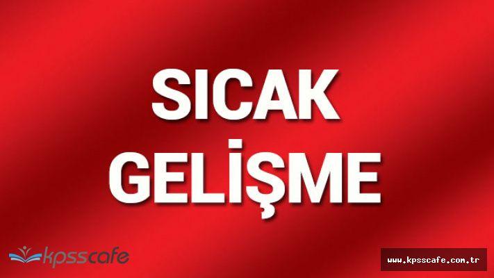 Son Dakika!Adana'da Gerçekleşen Patlamada Sıcak Gelişme!