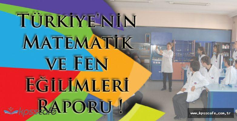 Türkiye Matematik ve Fen Derslerinden Kaldı!
