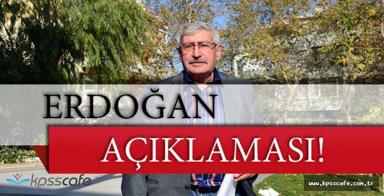 Kılıçdaroğlu'nun Abisi, Erdoğan İçin Atatürk Dedi!