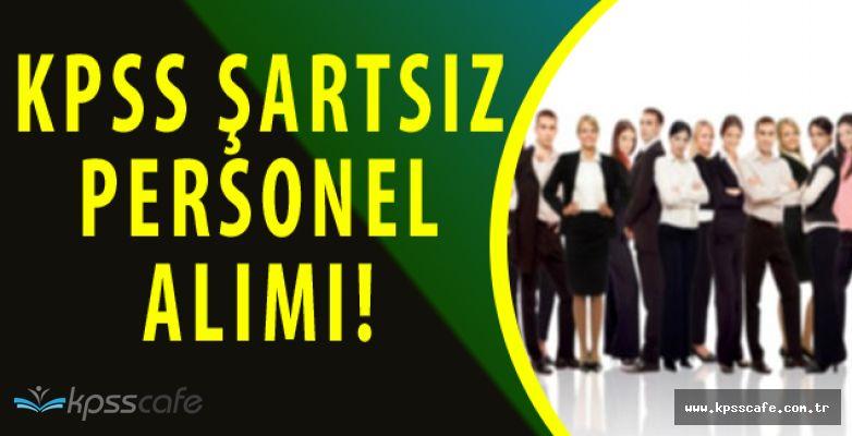 Sol Sahil Sulama Birliği En Az İlköğretim Mezunu İşçi Alıyor (KPSS ŞARTI YOK)