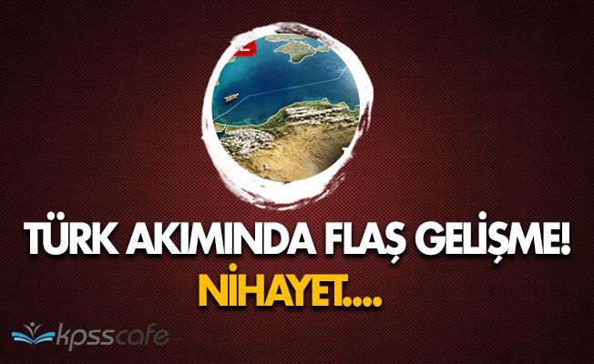 Türk Akımı Nedir?
