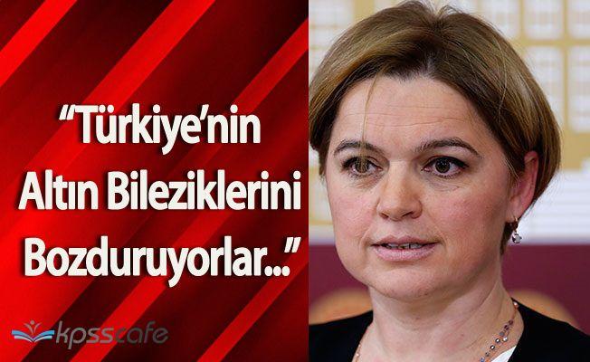 CHP'den Türkiye Varlık Fonu Eleştirisi !