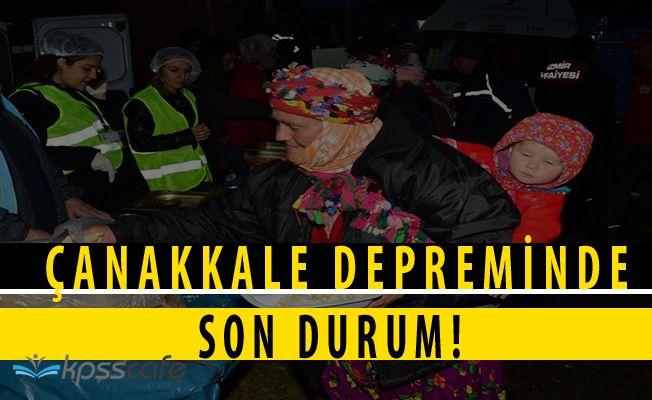 Ege Depreminden Sonra AFAD'dan Kritik Açıklama!