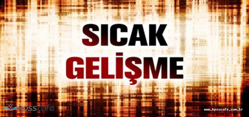 Türkiye Sallanmaya Devam Ediyor! Adana'da Korkutan Deprem!