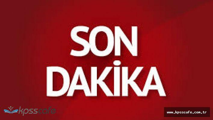 Son Dakika: Ağrıda Pazar Yerinin Çatısı Çöktü! Yaralılar Var