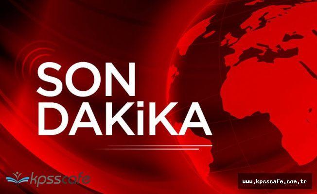 Son Dakika: Sınırda Teröristler Saldırdı! TSK Anında Karşılık Verdi