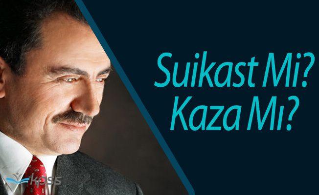 Muhsin Yazıcıoğlu Suikastinin Emrini FETO Verdi!