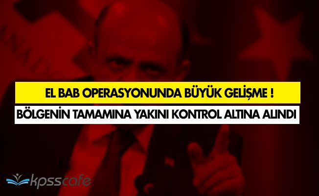 """Milli Savunma Bakanı: """" Kontrolün Tamamına Yakını Kontrol Altına Alındı """""""