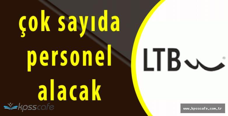 LTB Littlebig 22 Açık Pozisyonuna Personel Alımı Yapacak
