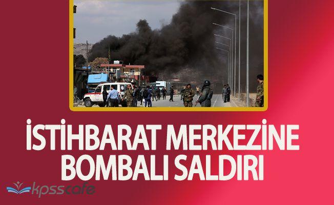 Son Dakika: Kabil'de Bir Terör Saldırısı Daha!