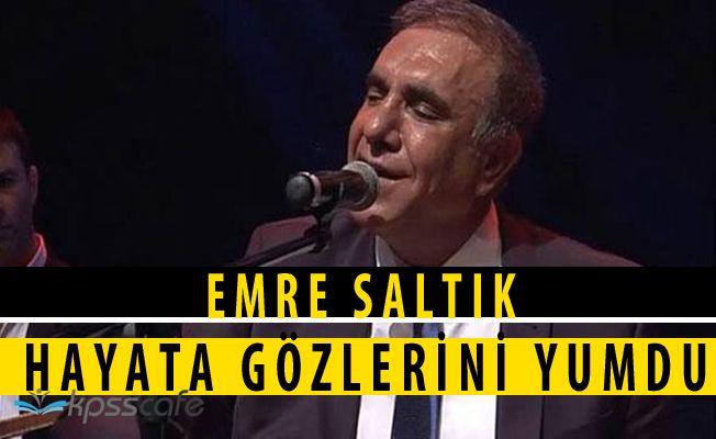 Kılıçdaroğlu'nun Ziyaret Ettiği Sanatçı Emre Saltık Hayatını Kaybetti!