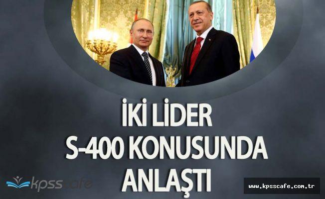 Son Dakika ! Kremlin Sözcüsündan Açıklama Erdoğan ve Putin Anlaştı
