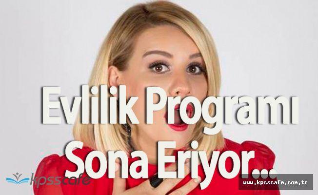Evlilik Programı Sona Eriyor! Esra Erol'dan Flaş Açıklama