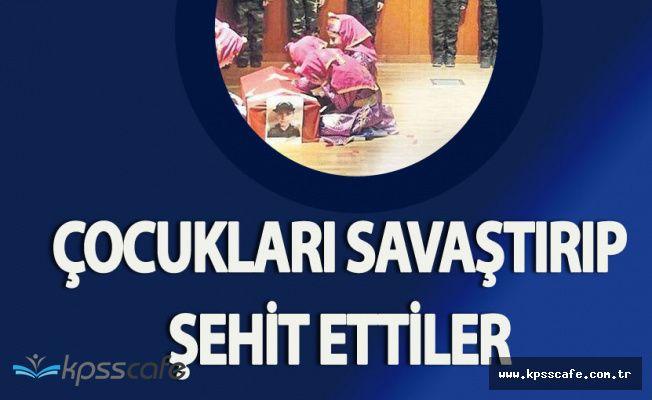 İstanbul'da İlkokulda Tepki Çeken Gösteri