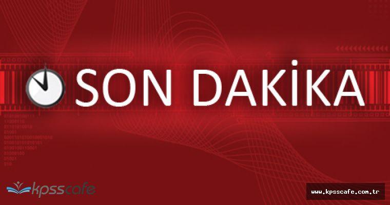 Ekonomi Bakanı Nihat Zeybekçi'nin Konvoyunda Büyük Zincirleme Kaza!