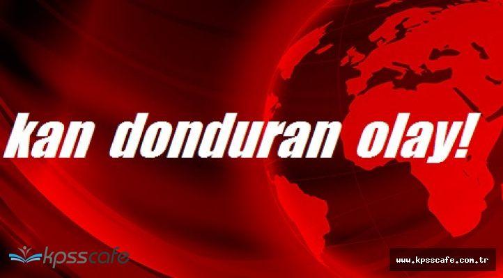 Adana'da Can Pazarı! 1'i Çocuk 5 Kişi Av Tüfeği ile Canice Öldürüldü