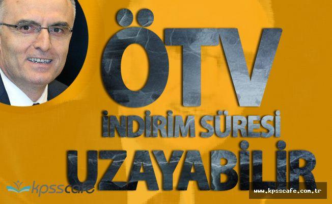 Maliye Bakanı'ndan ÖTV İndirimi Konusunda Yeni Açıklama