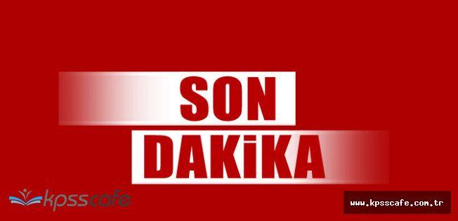 SON DAKİKA! HSYK'da 45 Savcı ve Hakime İhraç Kararı! Resmi Gazete'de Yayımlandı