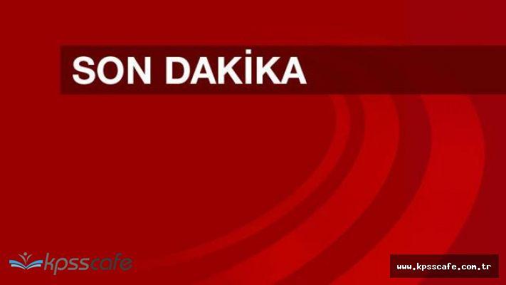İzmir'de Makam Aracı Kaza Yaptı! Ölü ve Yaralılar Bulunuyor