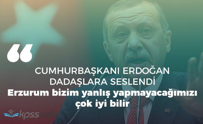 """Cumhurbaşkanı Erdoğan: """"Göreve geldiğimizde 6 vilayette doğalgaz vardı"""""""