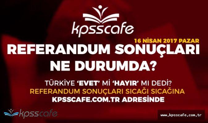 Heyecan Dorukta! Sandıkların %76'sı Açıldı! Türkiye'nin Seçimi Ne Olacak?