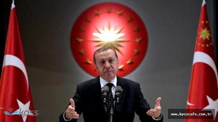 Cumhurbaşkanı Recep Tayyip Erdoğan Üniversitelere Rektör Atadı!