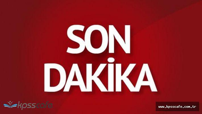 Son Dakika : Mardin Vali Yardımcısı FETÖ'den Açığa Alındı