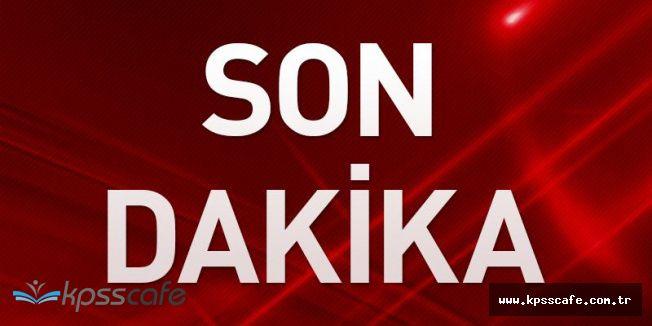 Manisa'da Vatandaşları Korkutan Deprem!