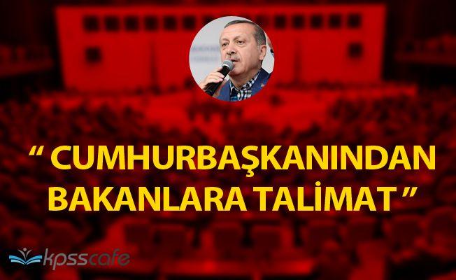 """Cumhurbaşkanı Erdoğan'dan Referandum Değerlendirmesi: """"Bu bir başarıdır"""""""