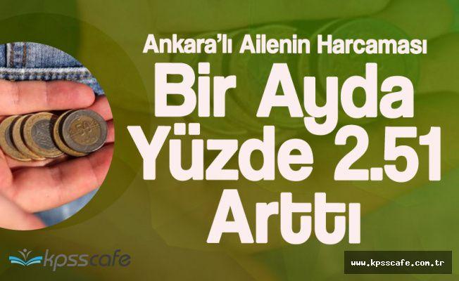 Türk-İş Açıkladı! Açlık Sınırı 1518 TL, Yoksulluk Sınırı 4 bin 944 TL