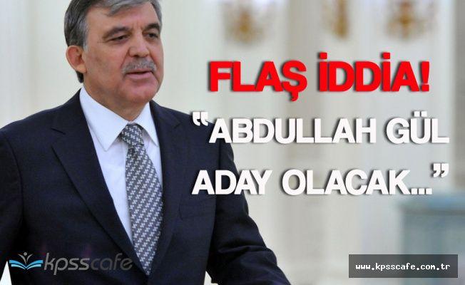 Abdullah Gül 'HAYIR' Tarafının Cumhurbaşkanı Adayı mı Olacak ?