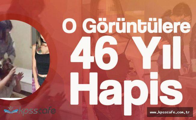 Trabzondaki Öğrenci Skandalında İddianame Tamamlandı! Savcılık 46 Yıl Hapis İstedi