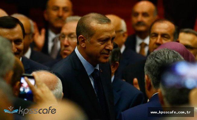 Cumhurbaşkanı'ndan AKP'ye Dönüşe İlişkin Kritik Paylaşım!