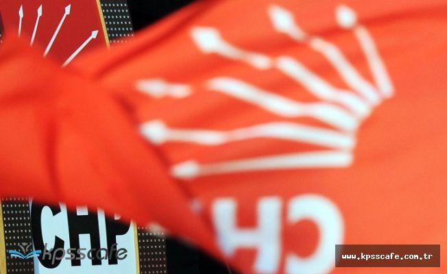 CHP'nin Genel Başkanlık Seçimlerinde İlk Adayı Açıklandı!